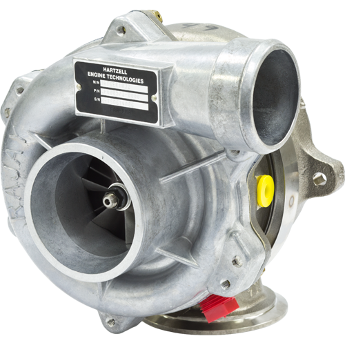 turbocharger systems