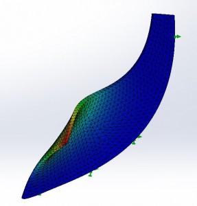 Blade Modal Analysis