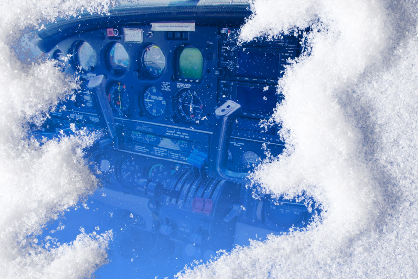 Winter Is Coming. Is Your Aircraft's Cabin Heater up to the Challenge?