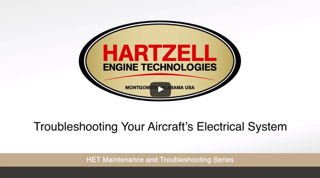 Troubleshooting Your Aircraft's Electrical System