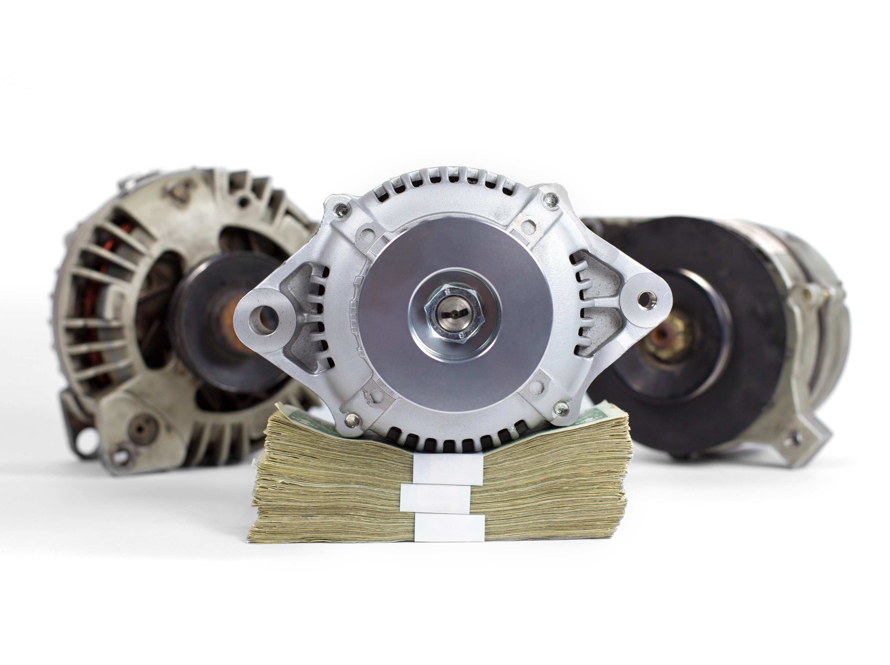 the great debate is it better to repair overhaul or replace your Starter and Alternator Parts Supplier plane power press release
