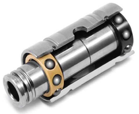 C15 Acert Compound Turbos - Momentum Worx