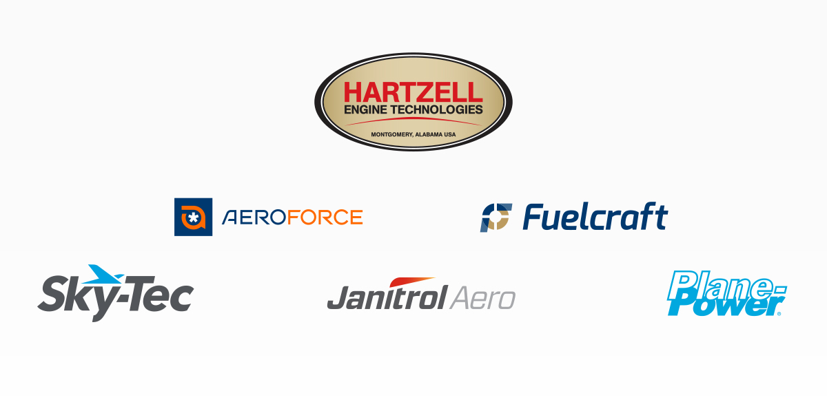 Hartzell engine technologies introduces new branding for its hartzell engine technologies introduces new branding for its aircraft alternator starter cabin heater turbocharger and fuel pump product lines asfbconference2016 Choice Image
