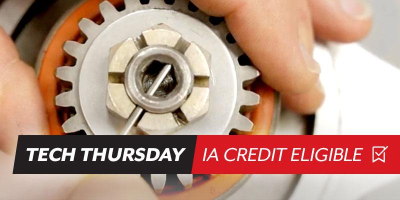 Tech Thursday | Alternator Drive Couplings – save your customers thousands.